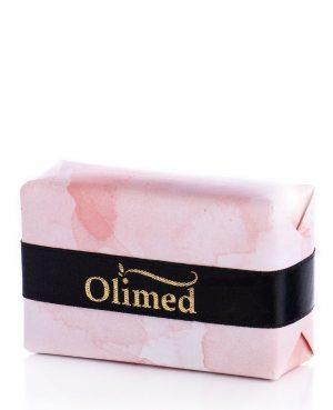 jabon de aceite de oliva y caléndula