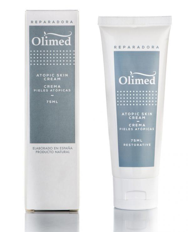 Atopic skin cream