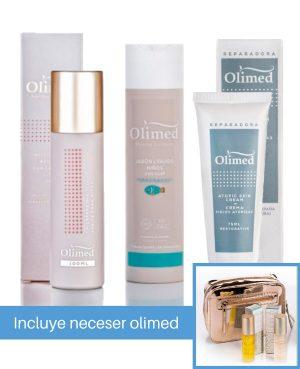 Pack de cremas para niños y bebés: Olimed Cosmetics
