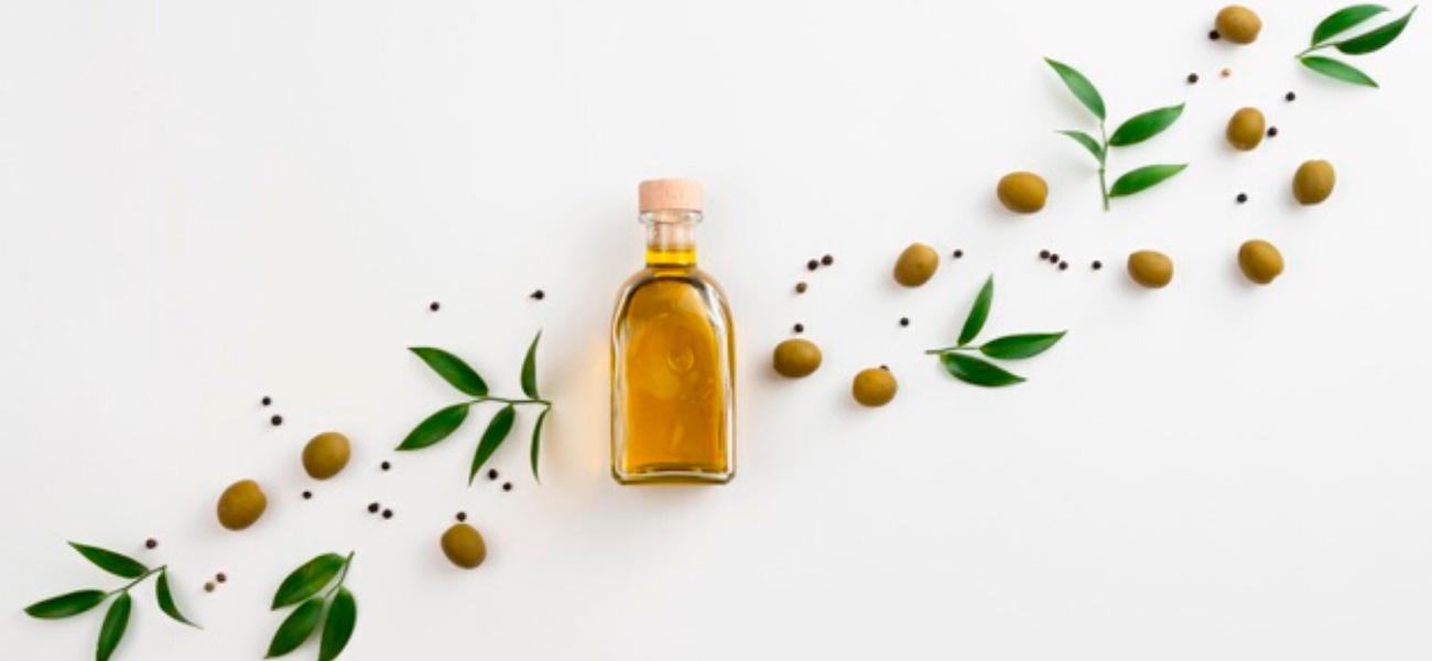 Aceite de oliva: Beneficios para una piel radiante