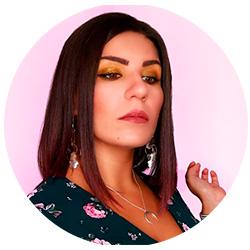 Coach de belleza: Diana Piriz