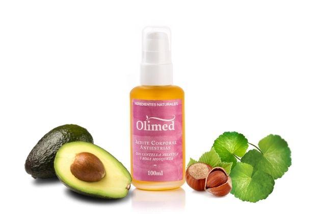ingredientes aceite anitestrías